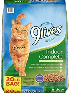 Best Cat Food For Indoor Cats [2021 Picks]