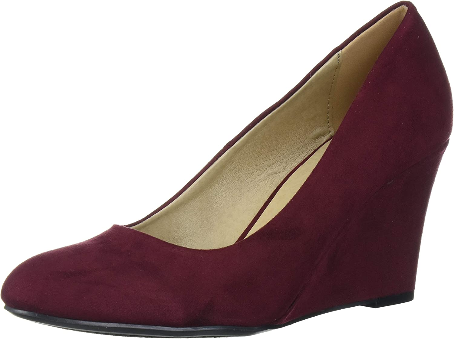Limited time trial price CL by Chinese Laundry Women's Pump Lindsi New product type