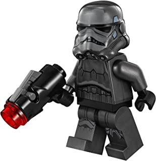LEGO Star Wars: Expanded Universe - Shadow Trooper Minifigure with Projectile Blaster (2015) from 75079 by LEGO