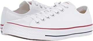 Converse Unisex Low TOP Optical White Size 10.5 M US...