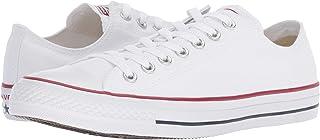 Converse Chuck Taylor All Star Low Top, Chaussures de Sport Femme