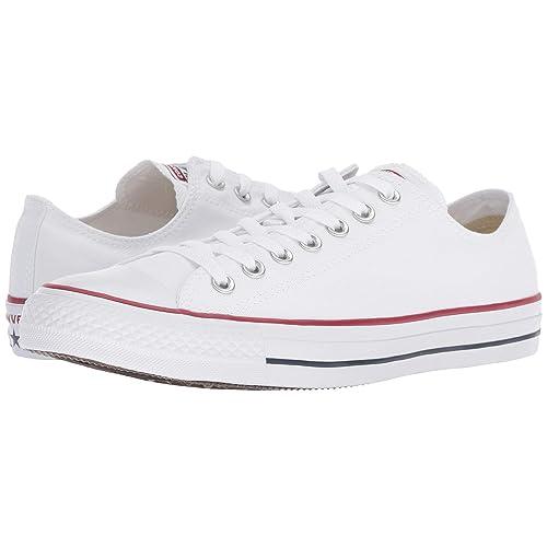 2cc9ac3e0e0d3e Converse Unisex Chuck Taylor All Star Ox Low Top Classic Sneakers