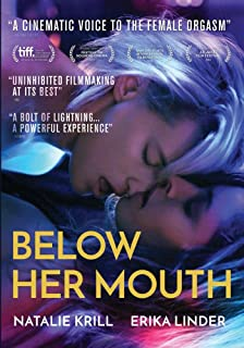 Below Her Mouth / [DVD] [Import]