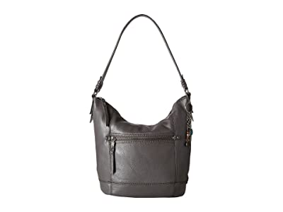 The Sak Sequoia Hobo (Slate) Hobo Handbags