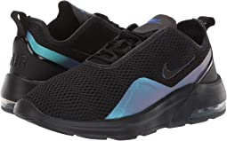 Black/Anthracite/Racer Blue