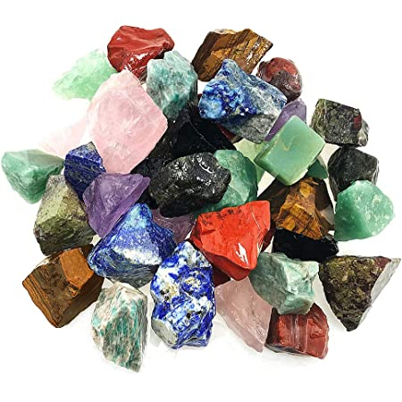 for Crystal Grid Making or Wire Wrapping BIN-0099-L Rough Approx .403 inch Naturally formed Phenakite Crystal chunks, One Crystal