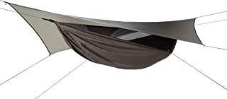 Hennessy Hammock - Ultralite Backpacker Series - Compact Favorites on The Long Trails