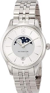 ساعة فيكتورينوكس سويس ارمي 241833 للنساء بسوار صغير