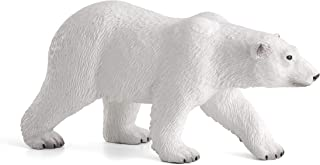 MOJO Polar Bear Toy Figure