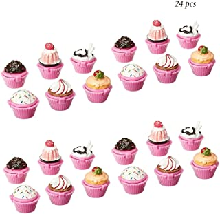 cupcake lip gloss containers