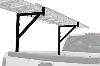 MaxxHaul 70233 Heavy Duty Ladder Rack.