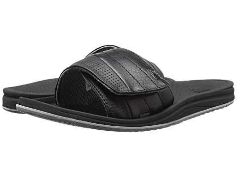 New Balance PureAlign Recharge ... Men's Slide Sandals