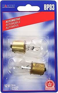 Wagner Lighting BP93 Miniature Bulb - Card of 2