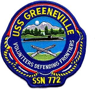 Best uss greeneville ssn 772 Reviews