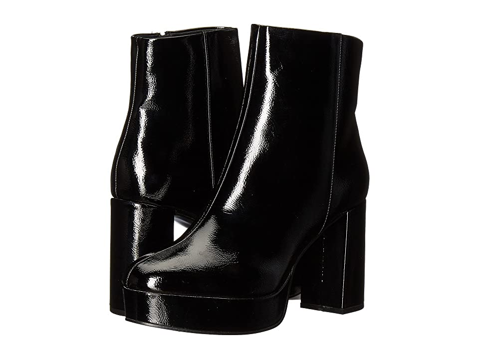 Chinese Laundry Nenna Boot (Black Patent) Women