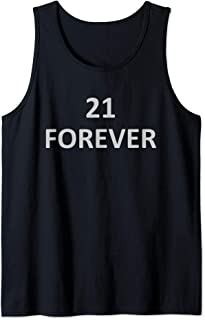 forever 21 red tank top