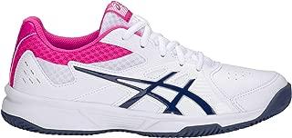 Asics COURT SLIDE CLAY Kadın Spor Ayakkabılar