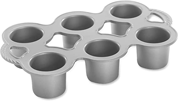 Nordic Ware Grand Popover Pan
