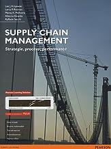 Permalink to Supply chain management. Strategie, processi, performance. Ediz. mylab. Con aggiornamento online. Con e-book PDF