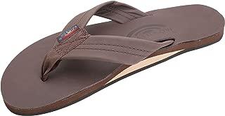 rainbow sandals classic mocha