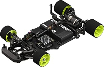YOKOMO 1/12 Racing Car for Competition YRX12 2019 Chassis Kit (YR-X1219)【Japan Domestic Genuine Products】【Ships from Japan】