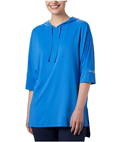 Columbia Freezertm Cover-Up (Stormy Blue) Women
