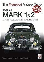 Thorley, N: Jaguar Mark 1 & 2 (All models including Daimler (Essential Buyer's Guide Series)