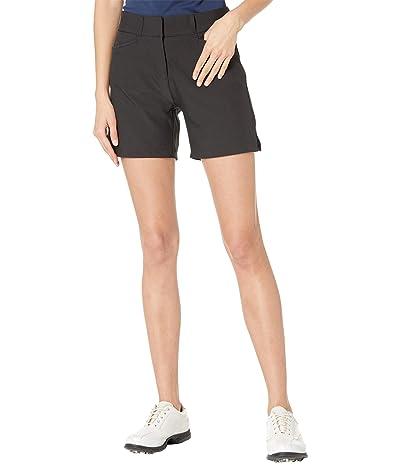 adidas Golf 5 Primegreen Golf Shorts (Black) Women