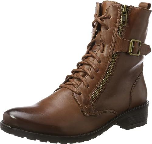 CAPRICE 25103, Stiefel Militar para damen
