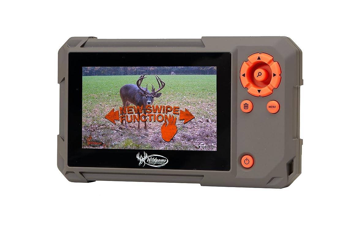Wildgame Innovations VU60 Handheld Card Viewer