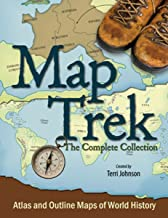 Map Trek The Complete Collection *OP