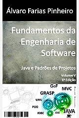 Fundamentos da Engenharia de Software: Java e Padrões de Projeto (Portuguese Edition) Kindle Edition