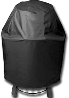 Broil King Select Grill Cover for Keg 2000, 4000, 5000 Without Side Shelves