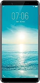 Vivo V7 Negro Mate Móvil 4g Dual Sim 5.7'' Ips Hd+/8core/32gb/4gb Ram/16mp/24mp