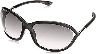 Jennifer Sunglasses Black FT0008 199 61