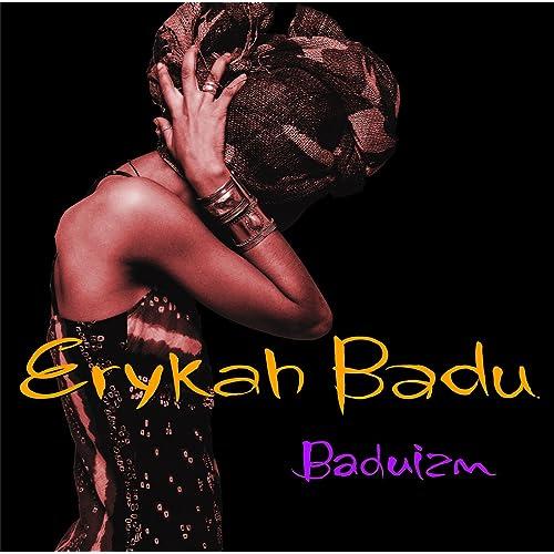 Baduizm de Erykah Badu en Amazon Music - Amazon.es