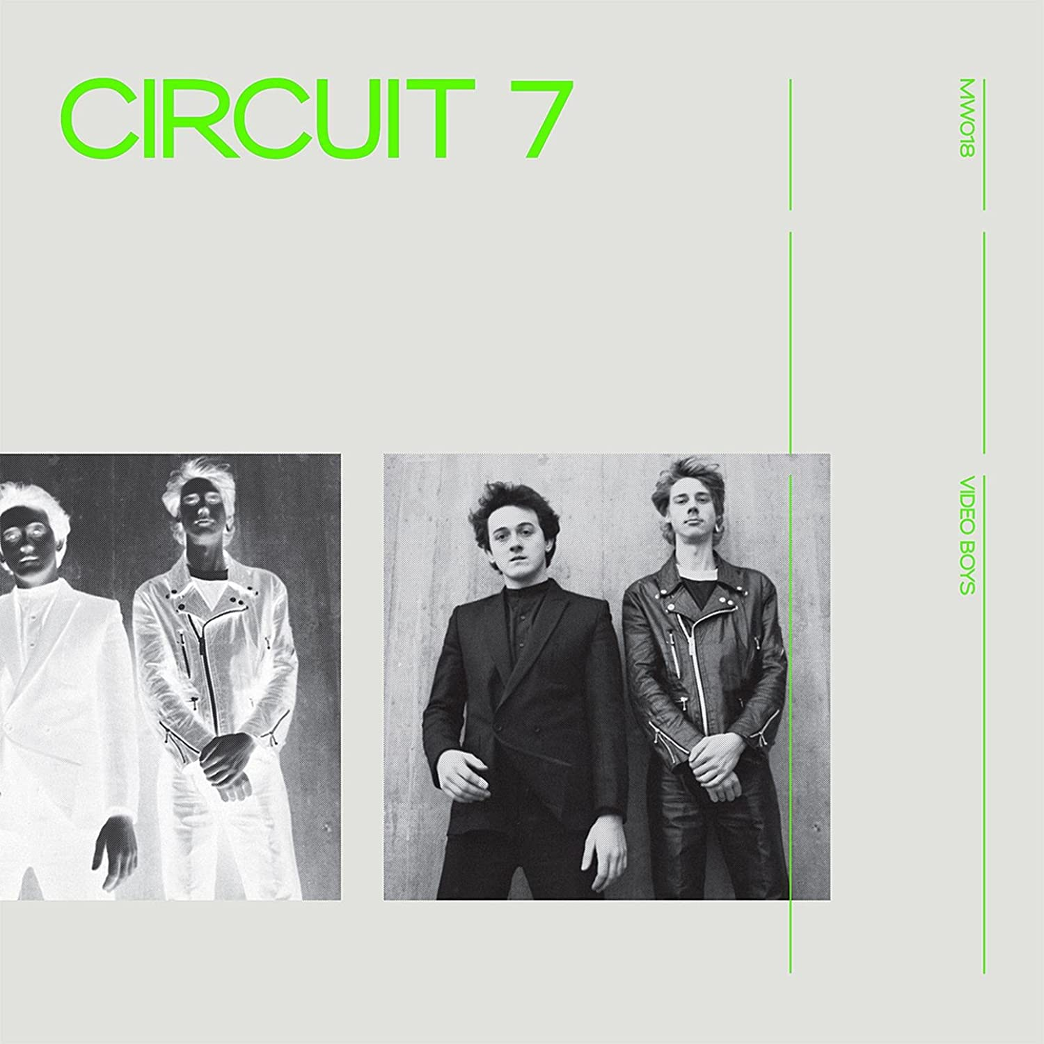 Circuit 7 - Video Boys