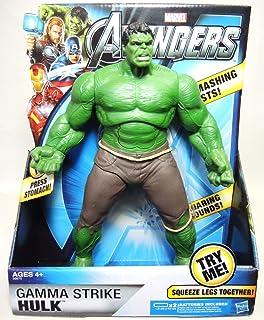 The Avengers Gamma Strike Action Figure - Hulk