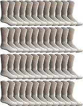 white socks in bulk