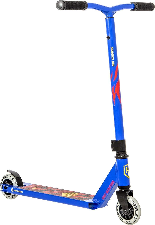 Grit Atom Complete Pro Stunt Scooter