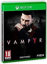 VAMPYR Xbox One by Focus Multimedia