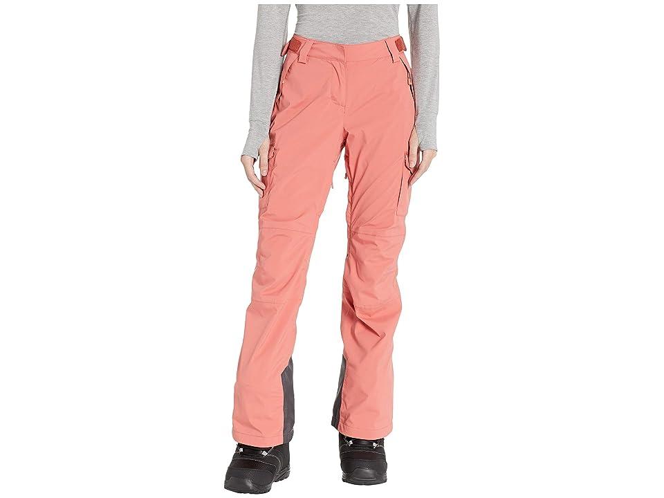 Helly Hansen Switch Cargo 2.0 Pants (Faded Rose) Women