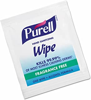 Product of Purell Hand Sanitizing Wipes, 100 ct. - Surface Care & Protection [Bulk Savings]