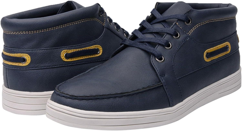 GLOBALWIN Mens M1627 Fashion Sneakers (9 M US Men's, 26blueE)