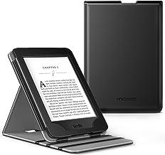 نسخه MoKo برای Kindle Paperwhite، پوشش فلیپ فلیپت Premium با Auto Wake / Sleep برای آمازون All-new Kindle Paperwhite (متناسب با نسخه های 2012، 2013، 2015 و 2016)، BLACK