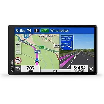Garmin Drivesmart 55 EU MT-S - GPS para Coche: Amazon.es: Electrónica