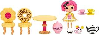Lalaloopsy Mini Playset- Crumbs' Tea Party