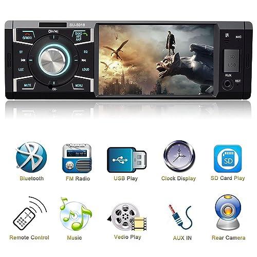 Radio for Truck: Amazon com