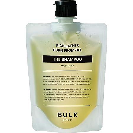 バルクオム THE SHAMPOO(ザ シャンプー)200g アミノ酸系/ノンシリコン