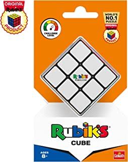 Goliath-72156 Rubik's Cubo De Rubik, Multicolor, Tal
